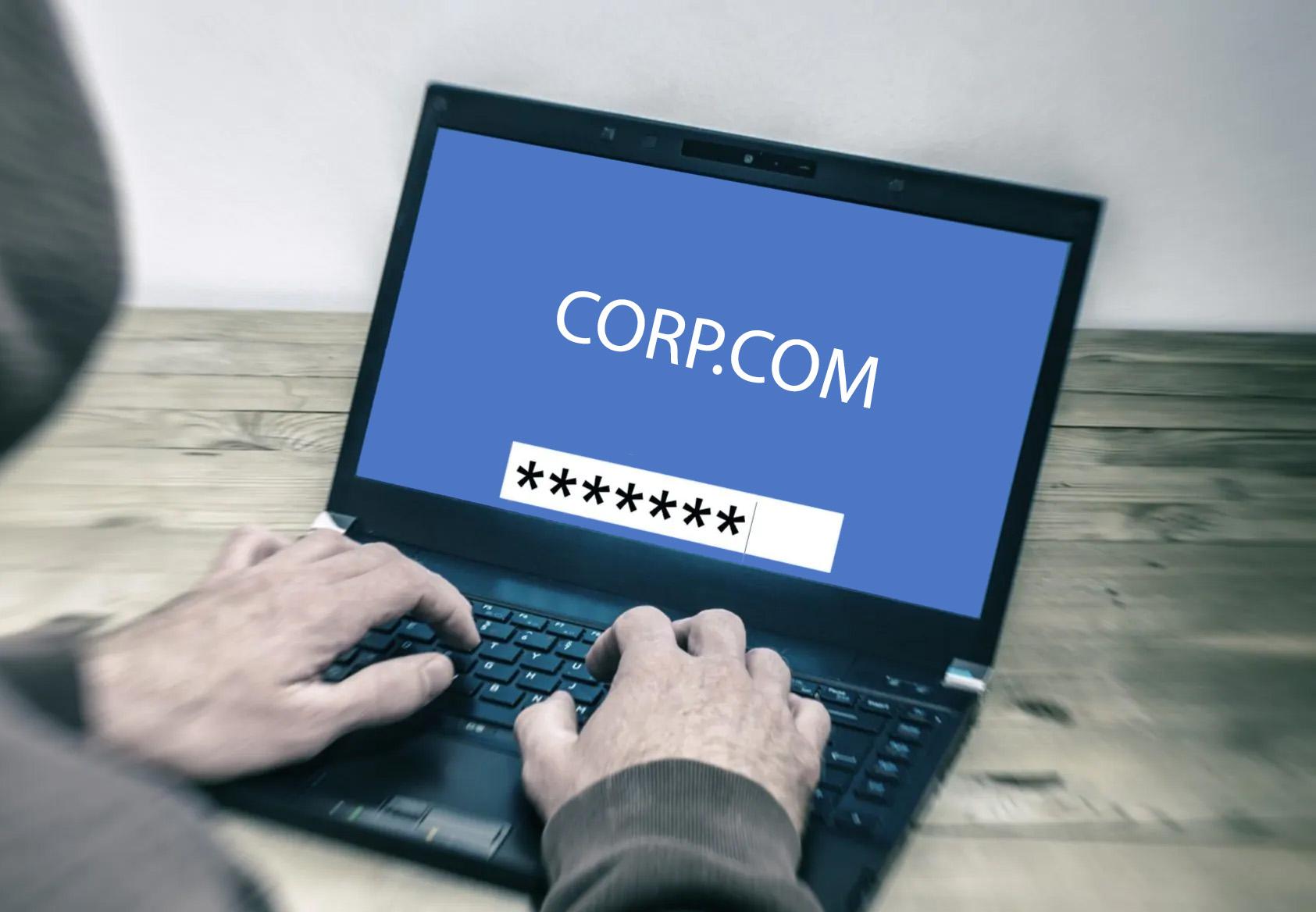 corp com
