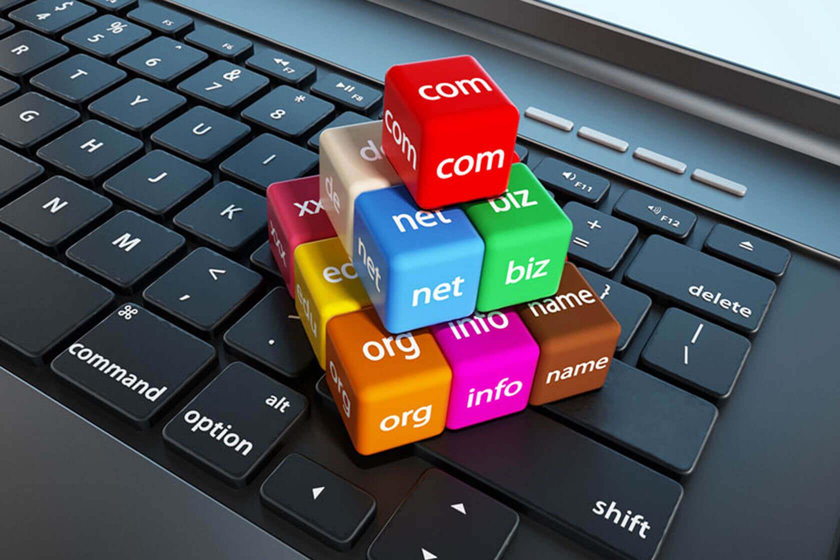 Генератор доменов