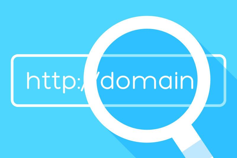 Дешевый домен